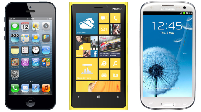 Nokia Lumia 92 — Википедия