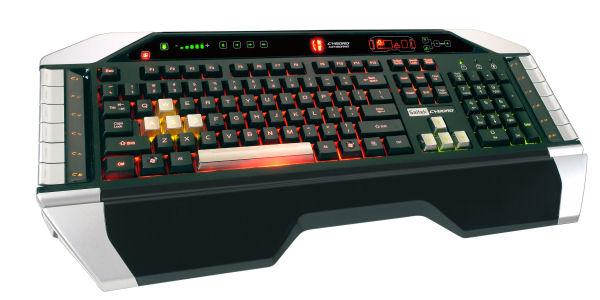 Какая игровая клавиатура лучшая?